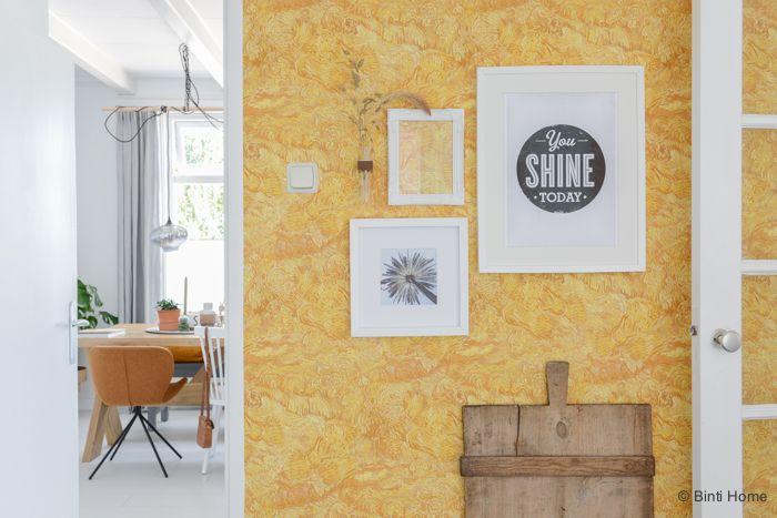 25 beste idee n over het gele behang op pinterest - Bruine panton ...