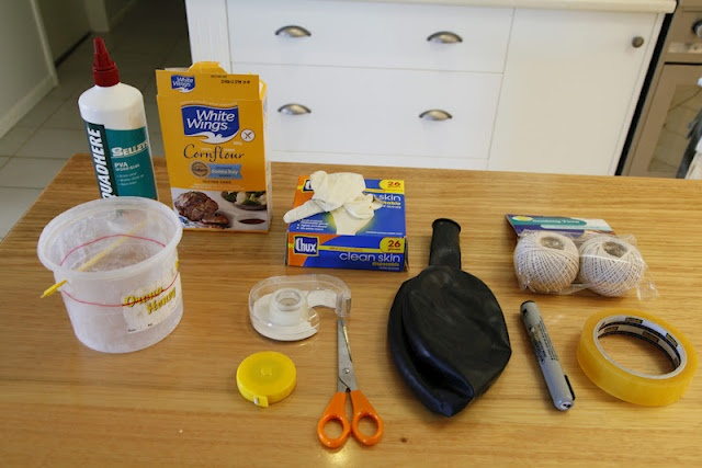 Homemade Fabric Stiffener Recipe-Homemade Fabric Stiffener Recipe  Wood Glue  8 Tbsp Cornflour  1/2 Cup Warm Water  -  In a small cup mix the cornstarch and warm water until dissolved.  - Tip the corn starch into the container you will be using and add the wood glue.   - Stir to combine.         300ml PVA Wood Glue  8 Tbsp Cornflour  1/2 Cup Warm Water