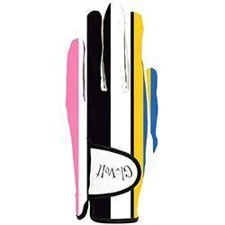 GloveIt Cabana Stripe Glove