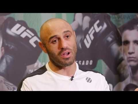 MMA Manny Gamburyan still not a fan of UFC rankings or Bryan Caraway