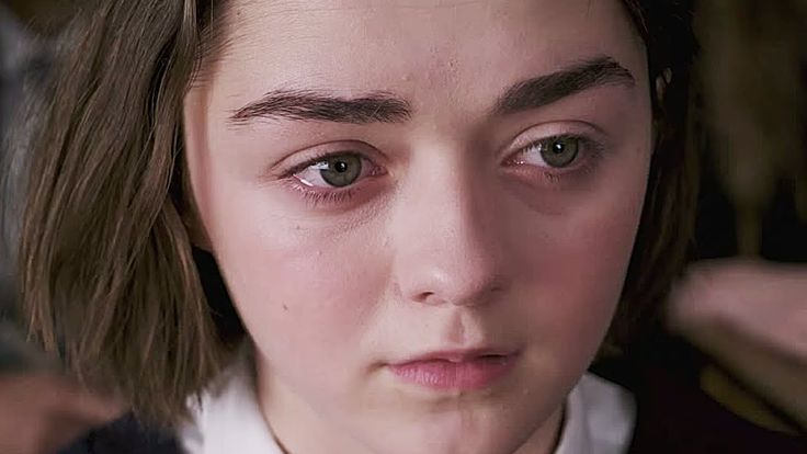 Skirt: 2 inches from the ground when kneeling - The Falling - Official Trailer (2015) Maisie Williams, Joe Cole Mystery ...