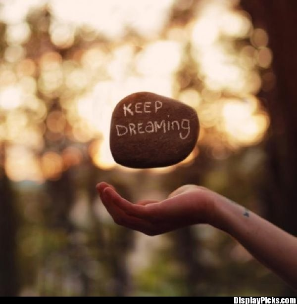 Keep dreamingGod Will, Life Quotes, Keep Dreams, Jim Henson, Joel Robison, Positive Thoughts, Food Photography, Inspiration Quotes, Design Blog