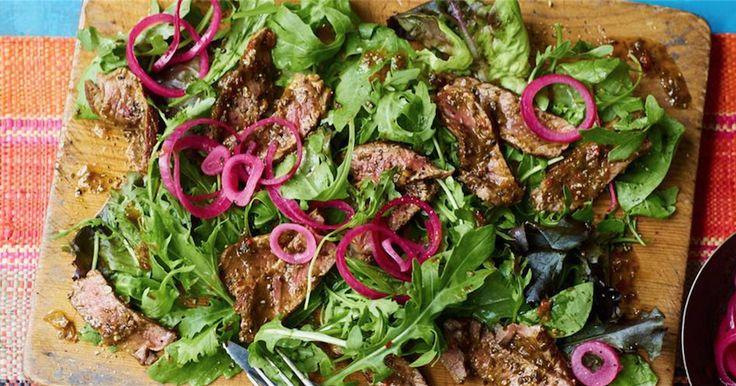 Asda Good Living | Mexican Chimichurri Steak