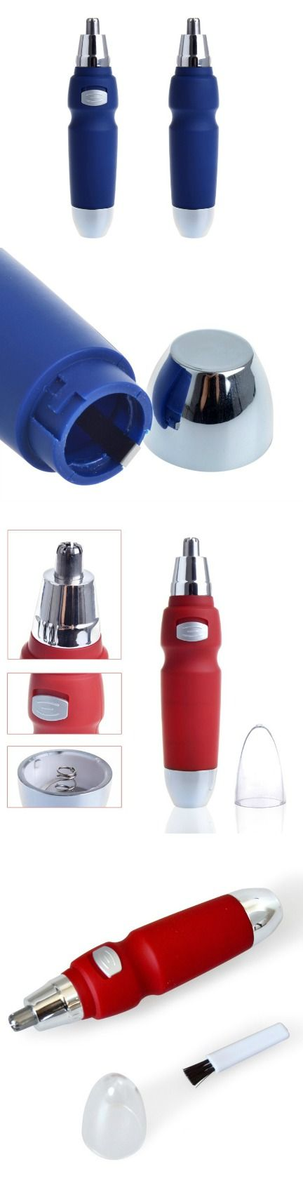Electric Ear Nose Hair Trimmer Removal! Click The Image To Buy It Now or Tag Someone You Want To Buy This For. #Beauty