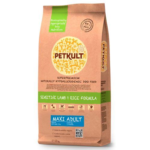 petkult-maxi-adult-sensitiv-miel-orez