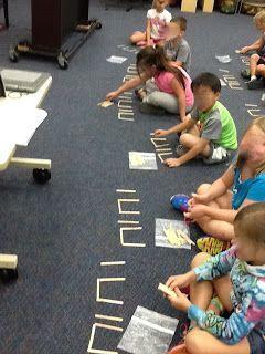 Mrs. V's Crazy Music Classroom Ta ti-ti- kind of day.