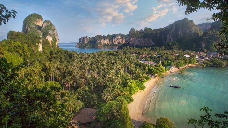 Not Thailand or Bali: The world's cheapest beach named