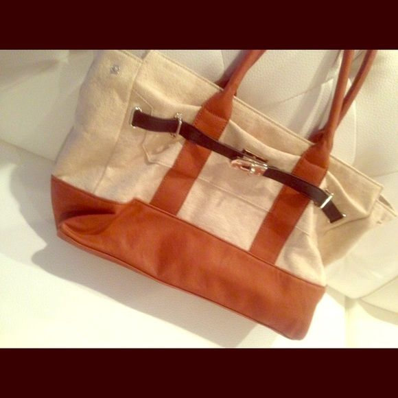 Aldo tote bag  Tote bag good for the beach or casual dinner with friends Bags Totes