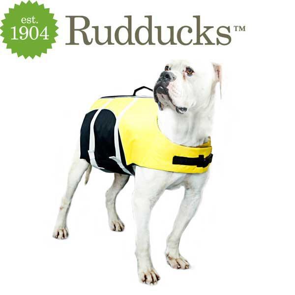 Main product photo of Rudducks Pet Life Jacket - Large
