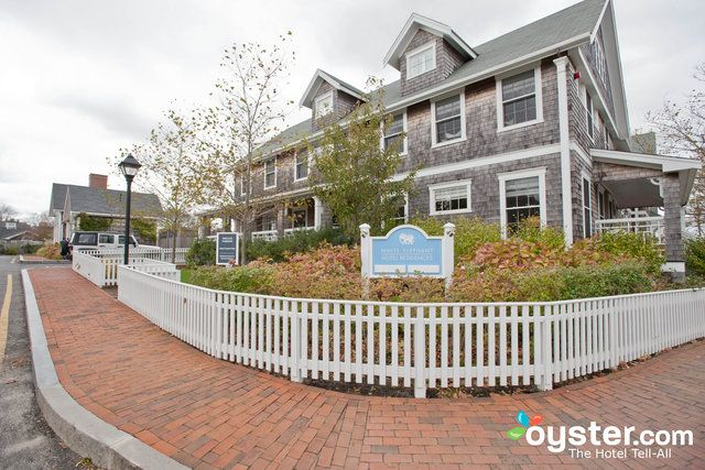 White Elephant Village | Residences & Inn, Nantucket | Oyster.com -- Hotel Reviews and Photos
