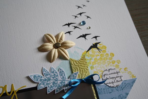 Page concours passion scrapbooking n°53