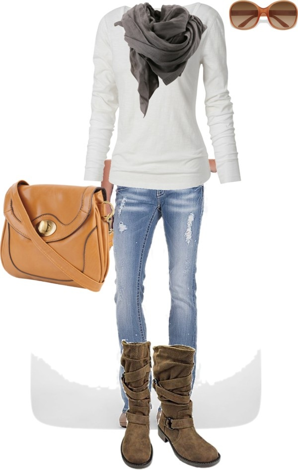 """""""more fall!"""" by callmechichi on Polyvore"""