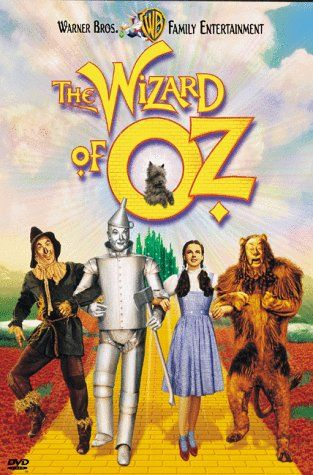 Dorothy Gale is swept away to a magical land in a tornado and embarks on a quest to see the Wizard who can help her return home.