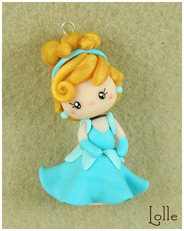 1000 images about polymer clay disney characters on - Pasta de fimo ...