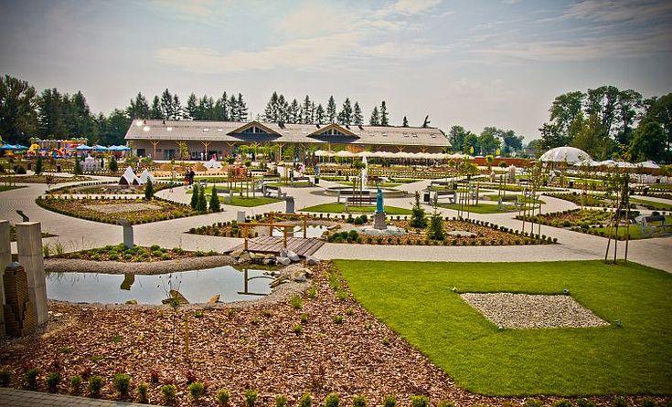 Dream Park in Ochaby Wielkie