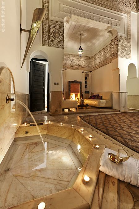 Marrakech and Riad Farnatchi Morocco | Redouane Lahloul