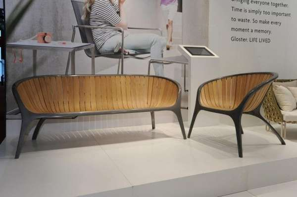10 best Gloster - Mobilier d\u0027extérieur - outdoor furniture images on