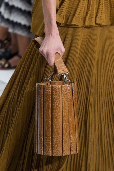 Salvatore Ferragamo at Milan Fashion Week Spring 2016