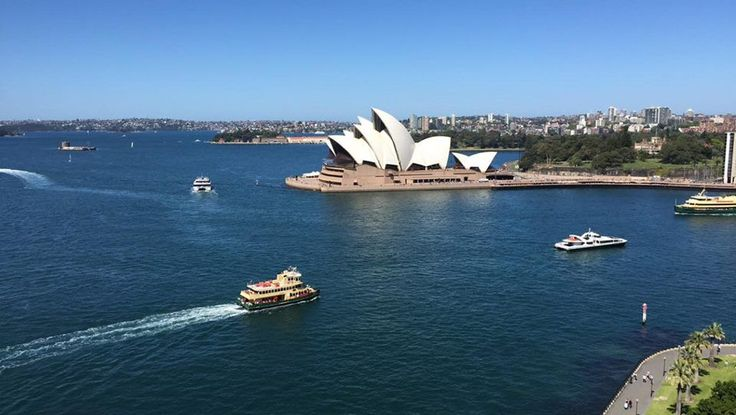 Your 3 Day Itinerary for Your Next Trip to Sydney