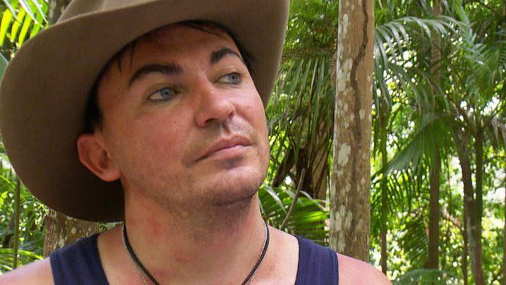 Tag 3 im Dschungel - Der schrille Matthias muss in die Prüfung