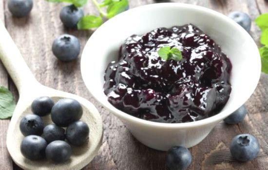 Рецепты варенья из черники, секреты выбора ингредиентов и добавления
