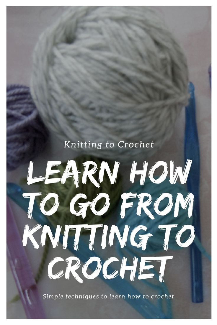 How to Crochet for Beginners: Yarns, Patterns and Projects