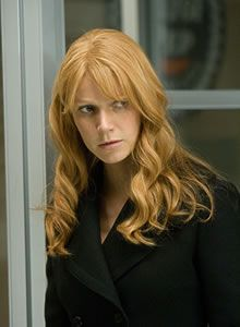 Brilliant 1000 Images About Gwyneth On Pinterest Pepper Potts Red Hairstyles For Women Draintrainus