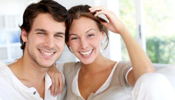 8 تغيرات تحدث لجسمك عند ممارسة العلاقة الحميمة