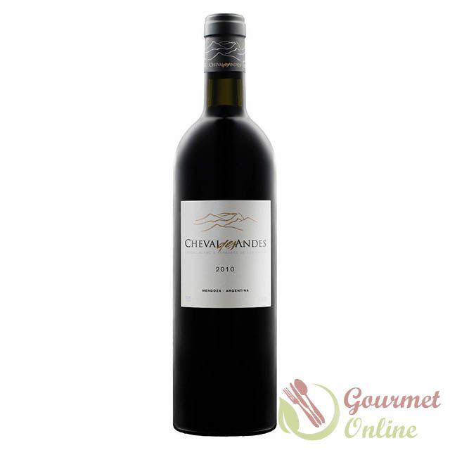 Vin Cheval Des Andes, sticla 0.75 L - www.gourmet-online.ro