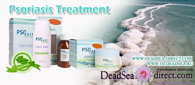 Psoriasis Revolution - Psoriasis Treatment www.deadsea-direc... The PsoEasy Treatment Products is designed to by skin conditions such as, eczema, psoriasis, atopic dermatitis, and seborrhea. 100% Natural - REAL PEOPLE. REAL RESULTS 160,000+ Psoriasis Free Customers