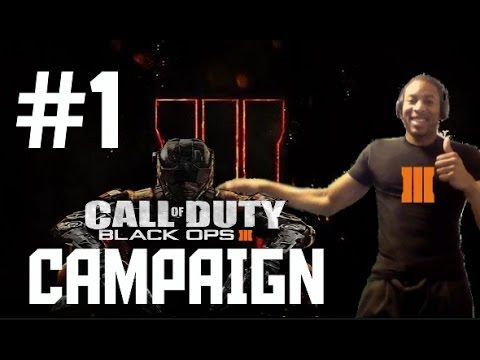 http://callofdutyforever.com/call-of-duty-gameplay/call-of-duty-black-ops-3-cod-bo3-walkthrough-gameplay-part-1-campaign-mission-1-black-ops/ - Call of Duty Black Ops 3 (COD BO3)  Walkthrough / Gameplay Part 1 - Campaign Mission 1 - Black Ops  This is the brand NEW Call of Duty Black Ops 3 Walkthrough Gameplay Part 1 includes a Review and Campaign Mission 1: Black Ops of the Single Player Campaign for PS4, Xbox One and PC. This Call of Duty Black Ops 3 Gameplay Walkthrough w