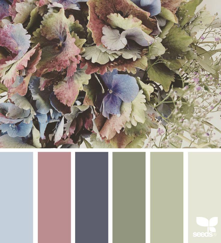 Wandfarbe Farbpalette Hornbach: Farb Kombis, Farbschemata Und Palette