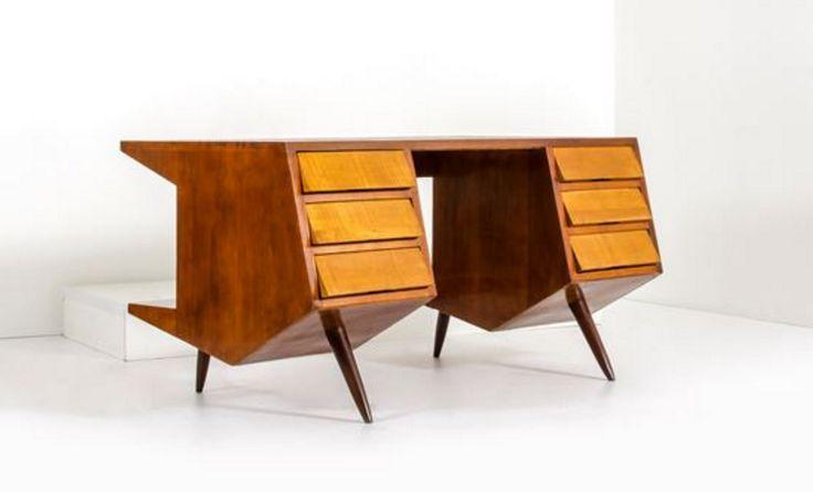 Oltre 25 fantastiche idee su scrivania in legno su for Bauhaus case in legno