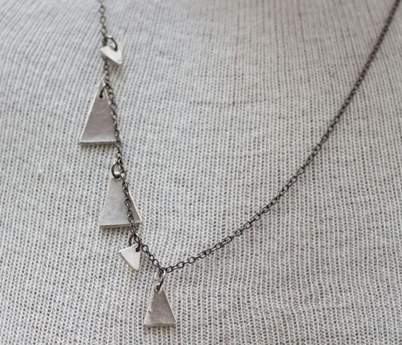 Kite Tail Necklace