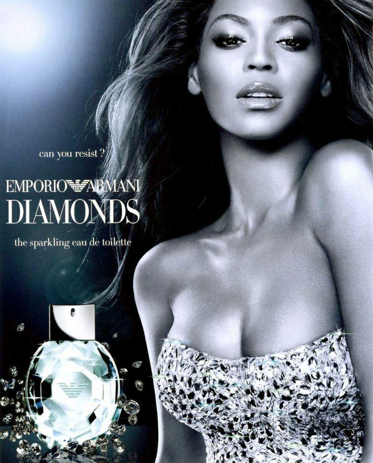 Emporio Armani Diamonds