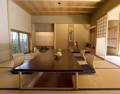 When Looking For A Coffee Table Dot Forget To Search Japanese Dining Room Tables Because They Are Low The Ground M With