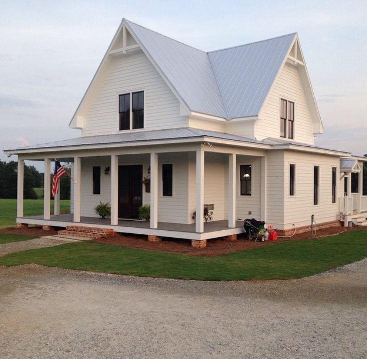 House 6 Patat Building Patatbuilding Small Farmhouse