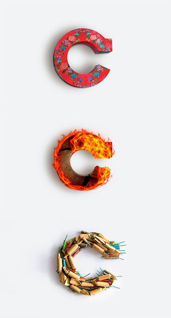 Diseño gráfico. Logotipo dinámico. Fallas Valencia.