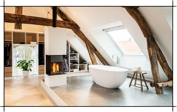 ber ideen zu altes haus renovieren auf pinterest. Black Bedroom Furniture Sets. Home Design Ideas