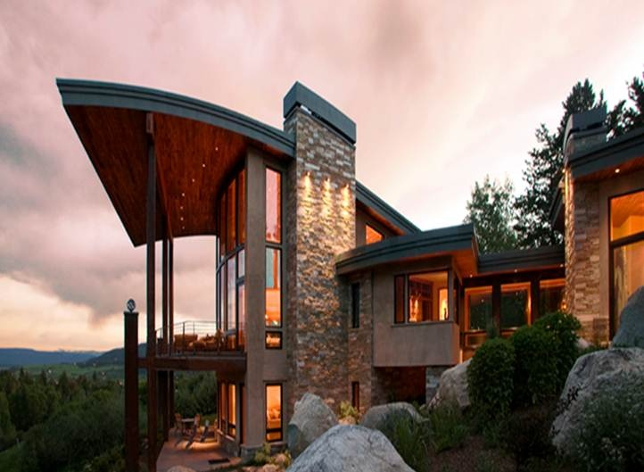 Best 135 Best Rooflines Architecture Images On Pinterest 400 x 300