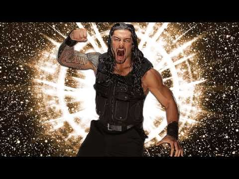 2012-2014: Roman Reigns 2nd WWE Theme Song - Special Op [ᵀᴱᴼ + ᴴᴰ] - YouTube