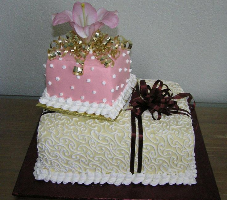 293 Best Grandma Birthday Cakes Images On Pinterest Cake