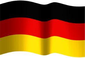 Flagge Deutschland animiert, wehend, weiss, waving, Fahnen, gewellte Flaggen animiert, Deutschland flagge, Deutschland fahne, Nationalflaggen, Nationalfahnen