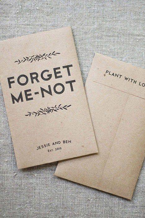 A Lovely Thyme - DIY Plant Wedding Favors omg Amanda I am obsessed with this. Please do it. Or I will do it and bring them to your wedding to hand out myself.