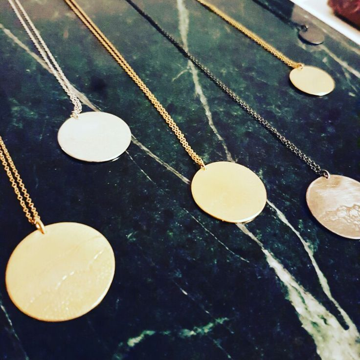 Lave amulets Mette Juhl Ladyfingers