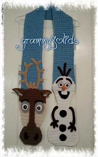 ⛇ Amigos Neve Veado e Boneco de Neve -   /  ⛇ Friends Snow Deer and Snowman -