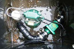 Repair a Sump Pump