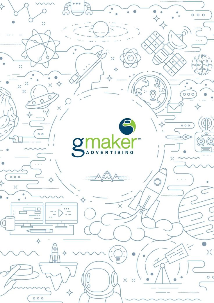 G Maker Advertising Profile 2016  G Maker Advertising is an advertising company that oozes with ideas in advertising, media, branding, design, digital and marketing communication.