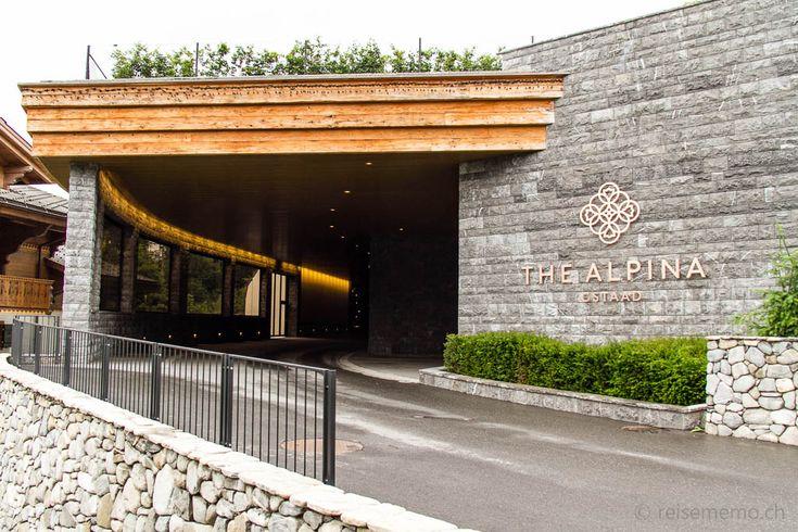 Grand Alpina Hotel Gstaad | The Alpina Gstaad – alpines Hotelerlebnis auf höchstem Niveau