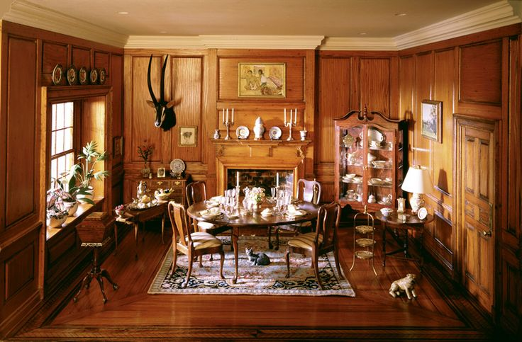 147 Best Images About Dollhouse Dining Rooms On Pinterest Miniature Blog Page And Miniature Rooms